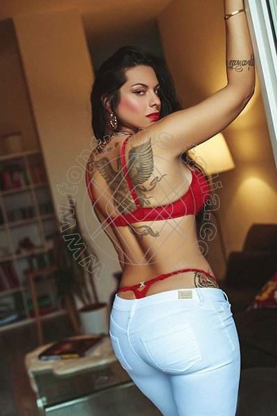 Valentina Romero GENOVA 3881080723