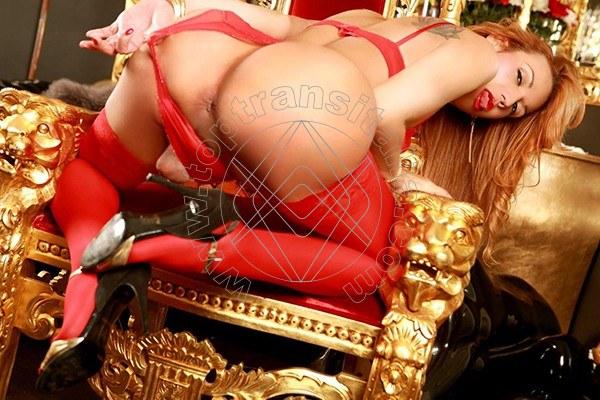 Foto hot 8 di Tiffany Sexy trans Roma