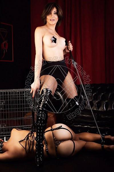 Foto hot 1 di Fabia Costa mistress trans Quarto d'altino