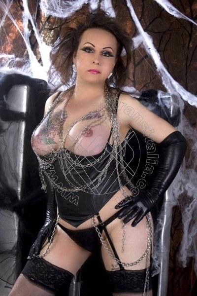 Foto di Padrona Francesca Elite mistress transex Villanova mondovì