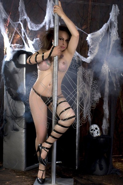Foto 2 di Padrona Francesca Elite mistress transex Villanova mondovì
