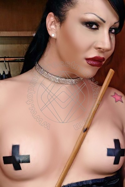 Foto di Padrona Malena mistress trans Napoli