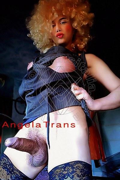 Foto hot 4 di Angela Italiana trans Gallarate