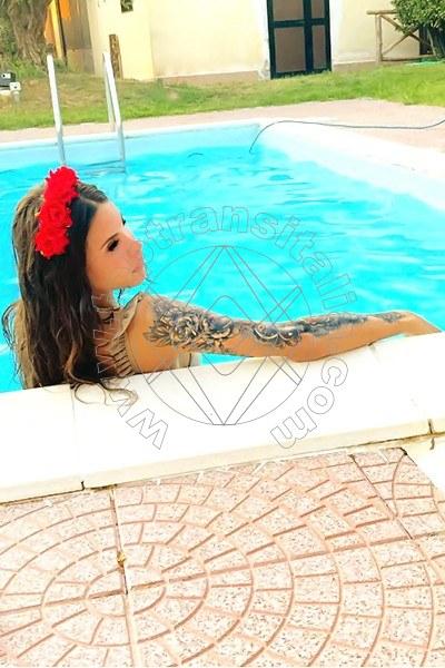 Foto 1 di Alice Italiana trans Verona