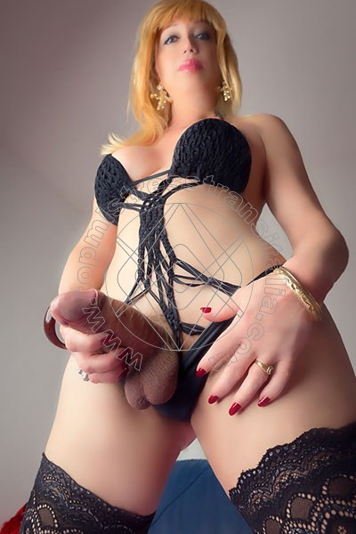 Foto hot 1 di Fellyna Big Cook mistress transex Bolzano