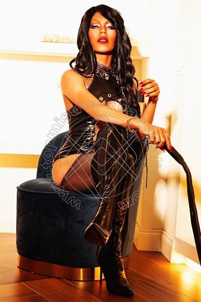 Foto 1 di Padrona Meg Castellani mistress trans Cattolica