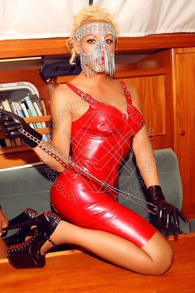 Foto 1 di Nina la divina mistress trans Ibiza