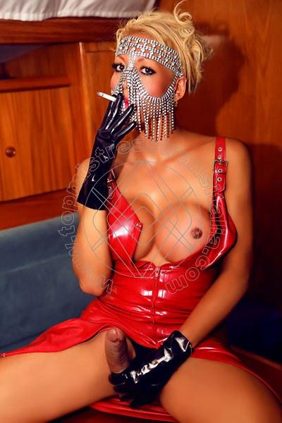Foto hot 1 di Nina la divina mistress trans Ibiza