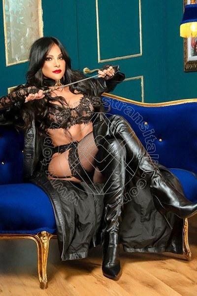 Foto di Padrona Martins mistress trans Udine