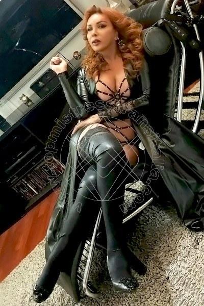 Foto di Lady Stefania mistress trans Milano