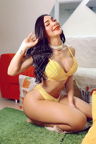 Jennifer Anguria Pornostar LECCE 3425724296