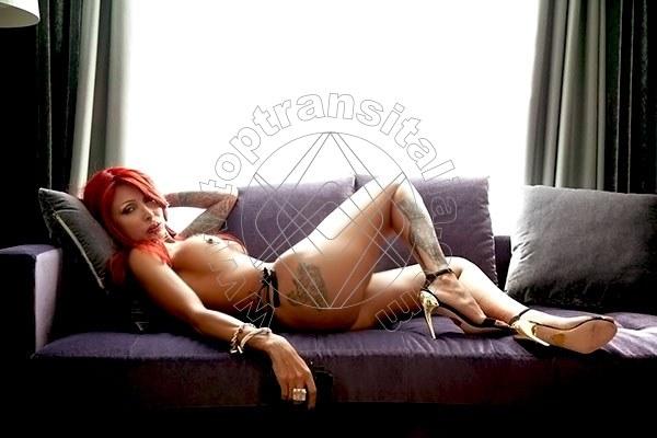 Foto 85 di Monica Kicelly trans Parma