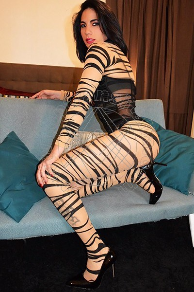 Foto 2 di Bianca Cavallona trans Roma
