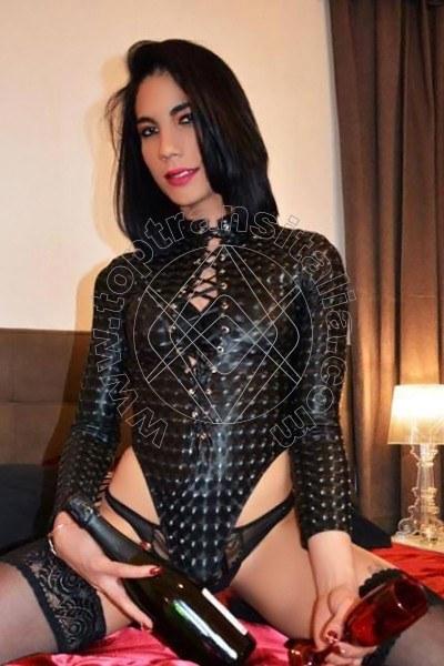 Foto di Bianca Cavallona trans Roma