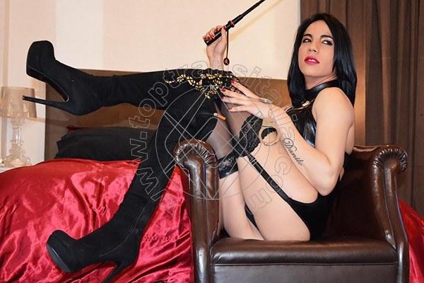 Foto 6 di Bianca Cavallona trans Roma