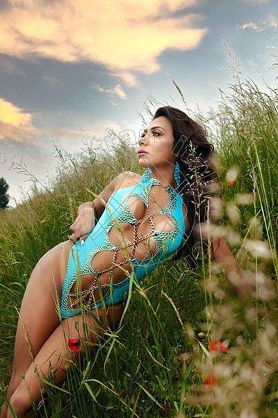 Foto 28 di Natyelle Ninfeta trans Parma