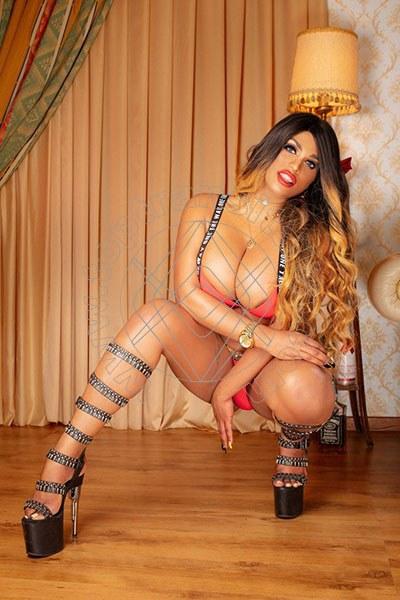 Tatiana Amorin SESTO SAN GIOVANNI 3201416048