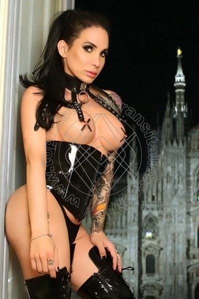 Foto 1 di Mistress The Class Manzini mistress trans Milano