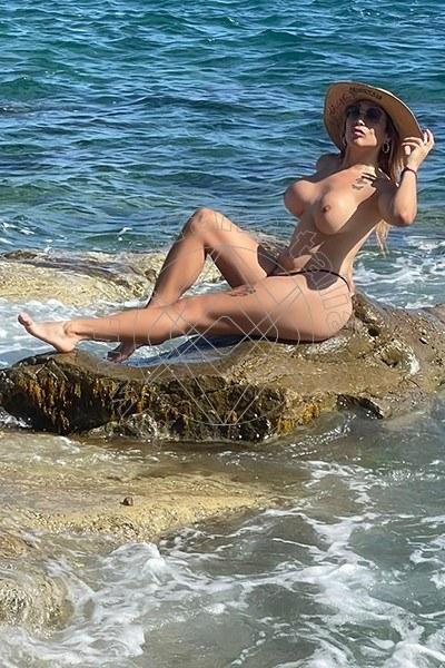Danna Alessandra MILANO 3271387758