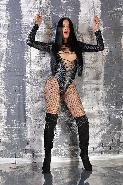 Foto 1 di Lady Celeste mistress trans Terni
