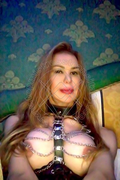 Foto 1 di Padrona Graziella Sanchez mistress transex Milano