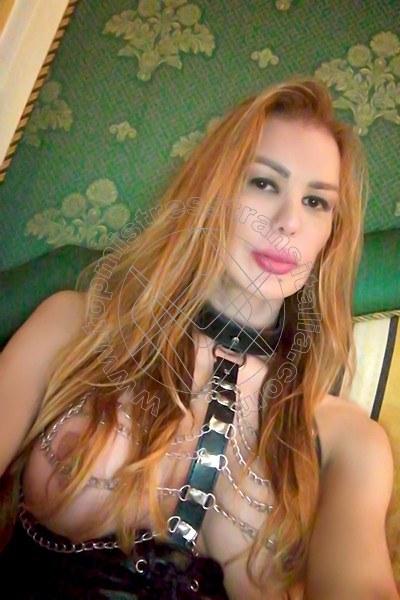 Foto di Padrona Graziella Sanchez mistress transex Milano