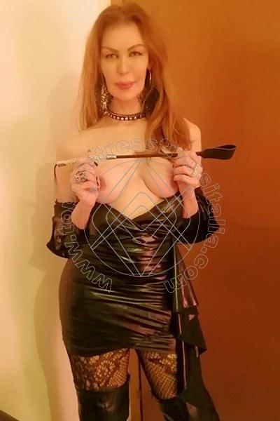 Foto di Padrona Graziella Sanchez mistress trans Milano