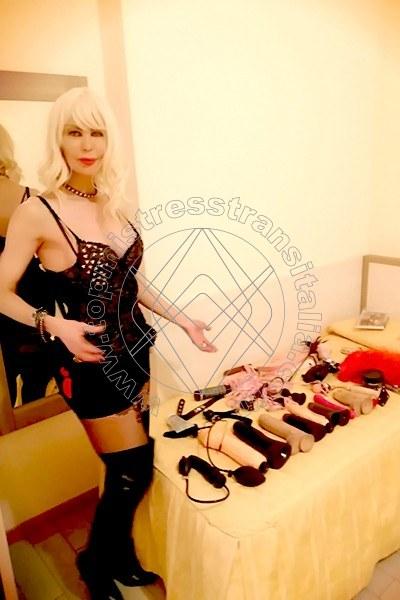 Foto 1 di Padrona Graziella Sanchez mistress trans Milano