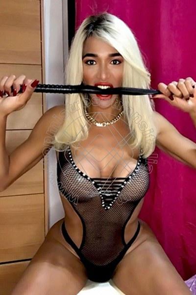 Foto 2 di Padrona Miss Angel mistress trans Roma