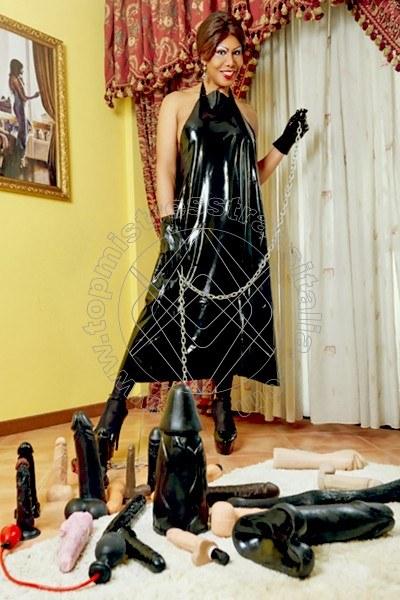 Foto 1 di Catadeya mistress trans Bologna