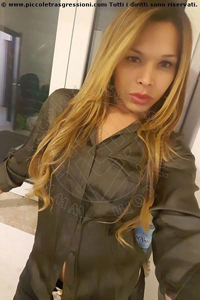 Foto selfie 44 di Daniela Kosan trans New York