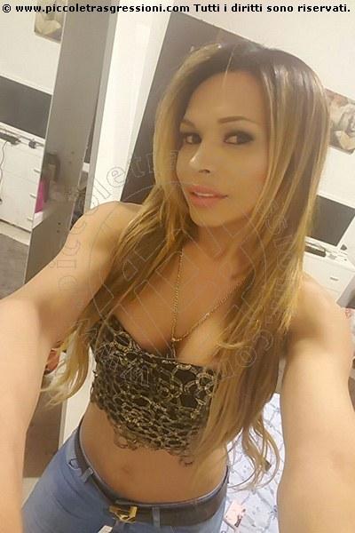 Foto selfie 46 di Daniela Kosan trans New York