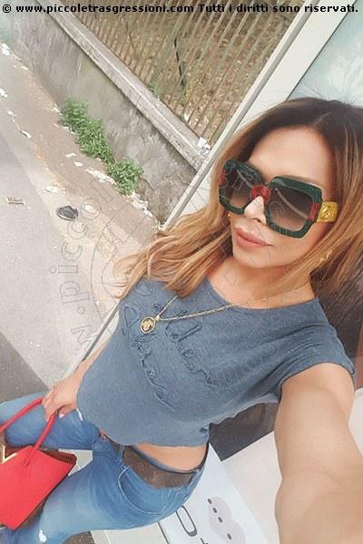 Foto selfie 37 di Daniela Kosan trans New York