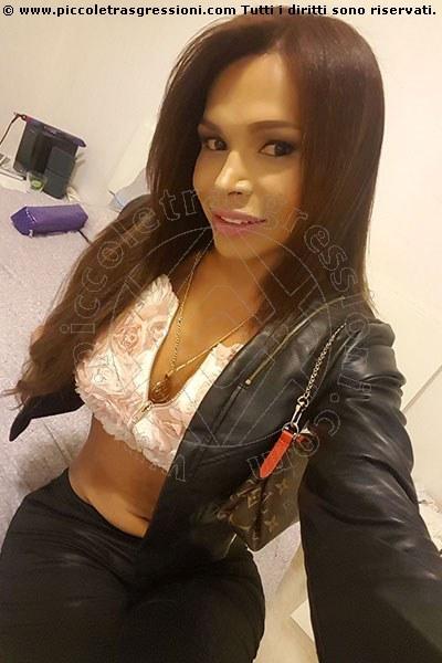 Foto selfie 18 di Daniela Kosan trans New York