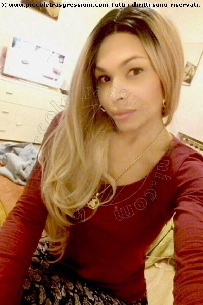 Foto selfie 12 di Daniela Kosan trans New York