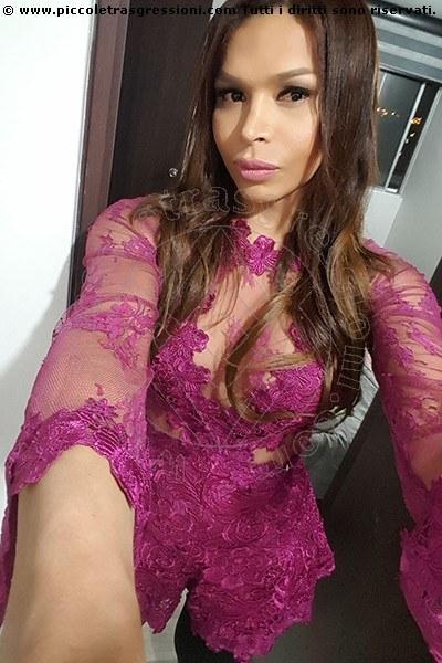 Foto selfie 7 di Daniela Kosan trans New York