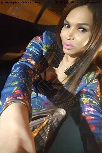 Foto selfie 6 di Daniela Kosan trans New York