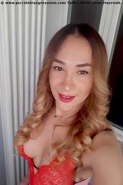 Foto selfie 43 di Gabriella Novita' trans Montevarchi
