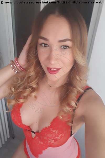 Foto selfie 39 di Gabriella Novita' trans Montevarchi