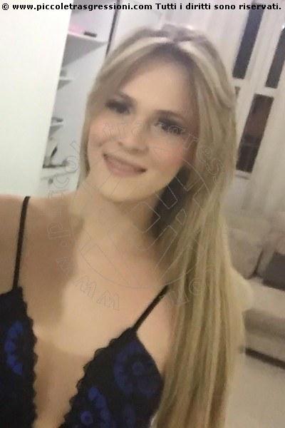 Foto selfie 8 di Millena Herrera trans Pisa