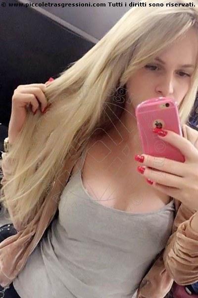 Foto selfie 5 di Millena Herrera trans Pisa