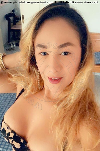 Foto selfie 33 di Gabriella Novita' trans Montevarchi