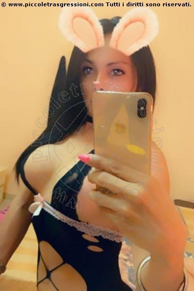 Foto selfie 5 di Ahilyn trans Mestre