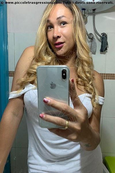 Foto selfie 28 di Gabriella Novita' trans Montevarchi