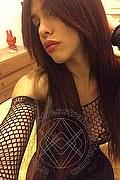 Foto selfie di Padrona Eloah Angel mistress trans Milano