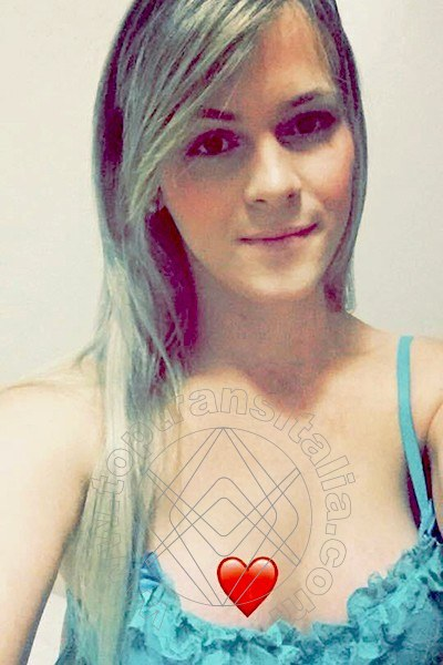 Foto selfie 2 di Millena Herrera trans Pisa