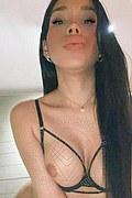 Foto selfie 1 di Pamela Fox trans Monza