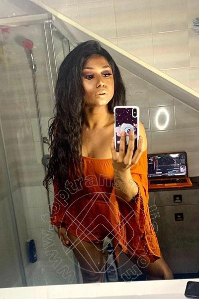 Foto selfie 15 di Rafaelli Fereira trans Falconara Marittima