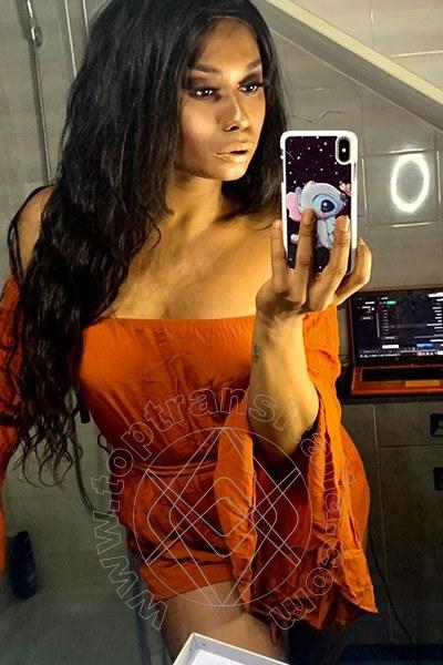 Foto selfie 14 di Rafaelli Fereira trans Falconara Marittima