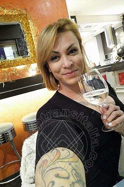 Foto selfie 16 di Isa Potter trans Padova